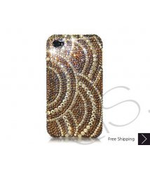 Spheric Crystallized Swarovski Phone Case