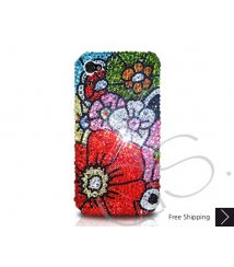 Sweet Bonquet Crystallized Swarovski Phone Case