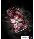 Petals Crystallized Swarovski Phone Case