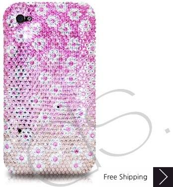 Sakura Crystallized Swarovski Phone Case