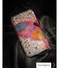 Butterfly Wing Crystallized Swarovski Phone Case