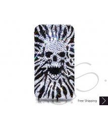 Mercury Head Crystallized Swarovski Phone Case