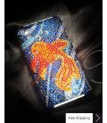 Goldfish Crystallized Swarovski Phone Case