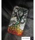 Branch Crystallized Swarovski Phone Case