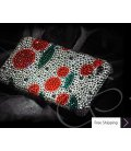 Cherries Crystallized Swarovski Phone Case