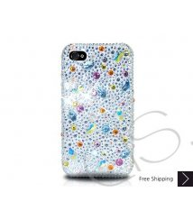 Diamond Wonderful Crystallized Swarovski Phone Case