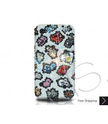 Surround Crystallized Swarovski Phone Case