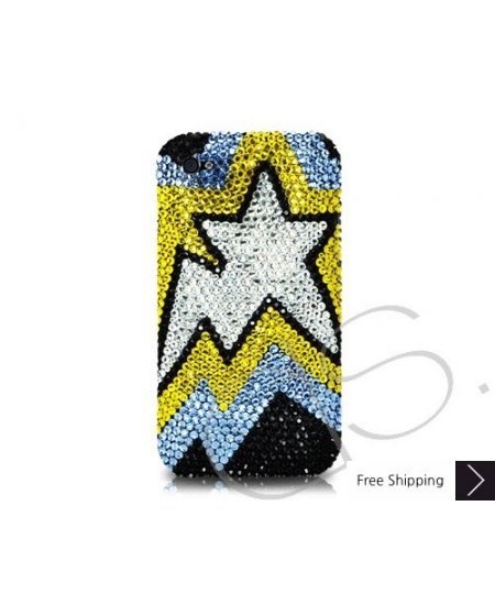 Thunder Crystallized Swarovski Phone Case
