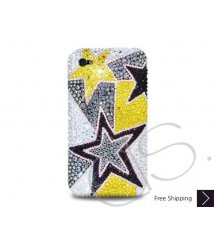 Star Crystallized Swarovski Phone Case