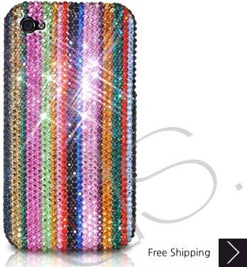 Neo Crystallized Swarovski Phone Case