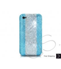 National Series Crystallized Swarovski Phone Case - Argentina