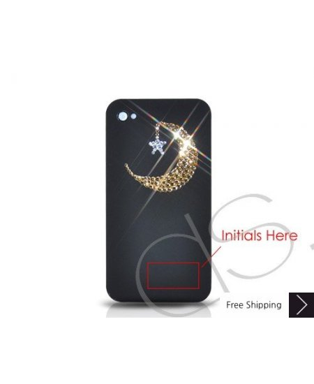 Twinkles Night Crystallized Swarovski Phone Case Valentine's Special