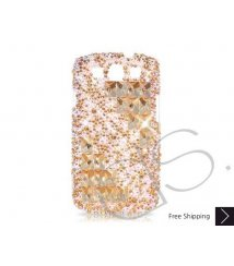 Symmetric Crystal Samsung Galaxy S3 i9300 Cases