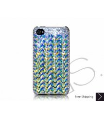 Glorious Swarovski Crystal Phone Case