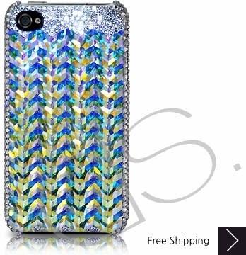 Glorious Swarovski Crystal Phone Case