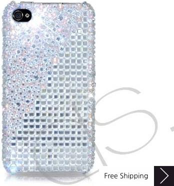 Maglia Swarovski Crystal Phone Case