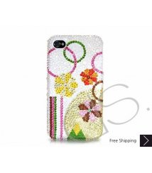 Embellish Swarovski Crystal Phone Case