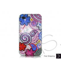 Gorgeous Swarovski Crystal Phone Case
