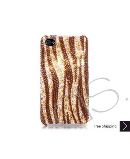 Quicksand Bling Swarovski Crystal Phone Cases