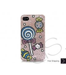 Candy Bling Swarovski Crystal iPhone XS and MAX iPhone XR Case