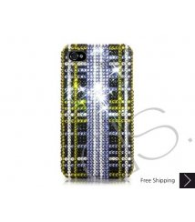 Casement Bling Swarovski Crystal Phone Cases