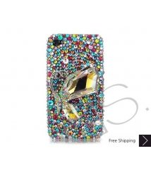 Colorato Diamond Bling Swarovski Crystal Phone Cases