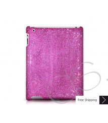 Classic Crystal New iPad Case - Pink