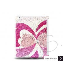 Riband Swarovski Crystal iPad 2 New iPad Case