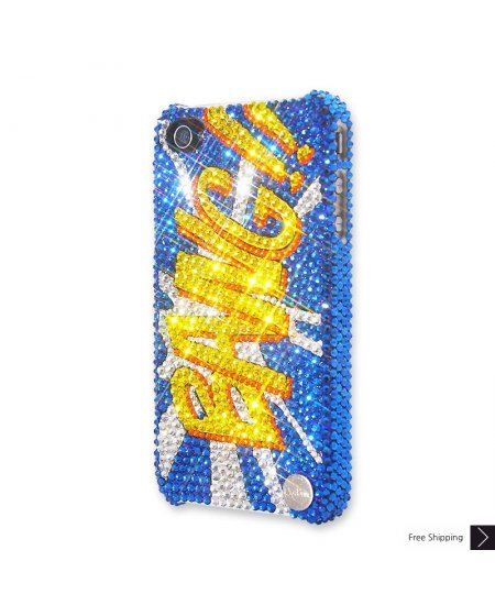 BANG Crystal iPhone 4 and iPhone 4S Case