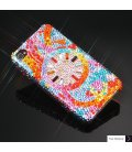 Eternity Crystal iPhone 4 and iPhone 4S Case