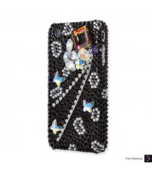 Fantasy Crystal iPhone 4 and iPhone 4S Case