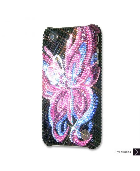 Nova Crystal iPhone 4 and iPhone 4S Case