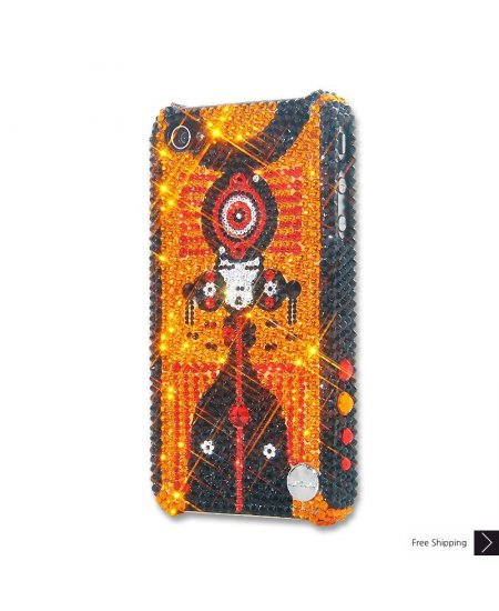 Hikoboshi Crystal iPhone 4 and iPhone 4S Case