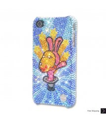 Magicians Crystal iPhone 4 and iPhone 4S Case