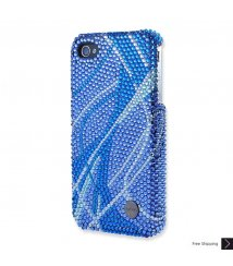 Aphrodite Crystal iPhone 4 and iPhone 4S Case