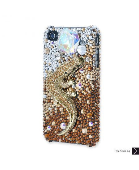 Fascinate Crystal iPhone 4 and iPhone 4S Case