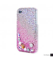 Gillian Crystal iPhone 4 and iPhone 4S Case