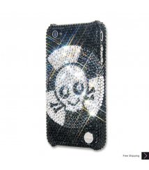 Safe Nuclear Crystal iPhone 4 and iPhone 4S Case