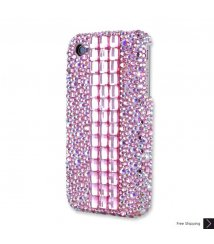 Cubic Crystal iPhone 4 and iPhone 4S Case