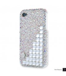 Monet Crystal iPhone 4 and iPhone 4S Case