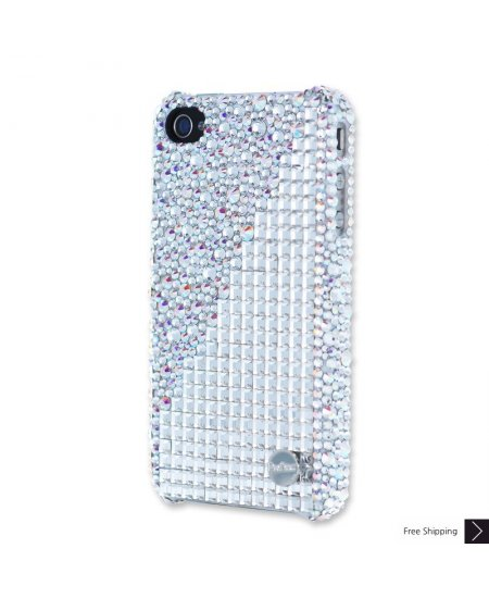Sumptuous Crystal iPhone 4 and iPhone 4S Case