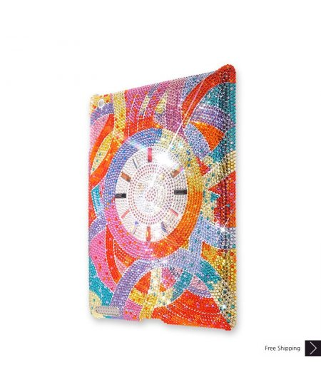 Eternity Crystal iPad 2 Case