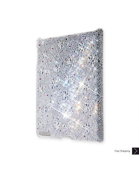 Neige Crystal iPad 2 Case