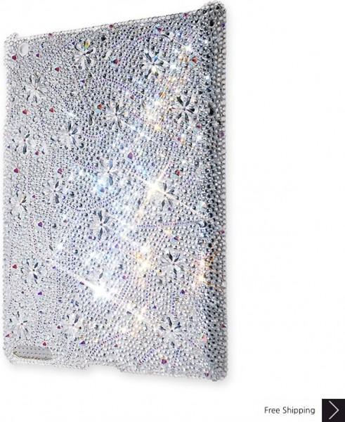 Neige Crystal iPad 2 Case