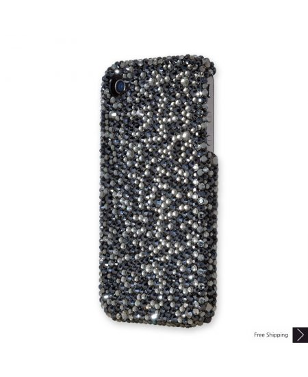 Majestic Crystal Phone Case