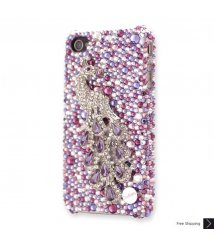 Phoenix Bling Swarovski Crystal iPhone XS and MAX iPhone XR Case