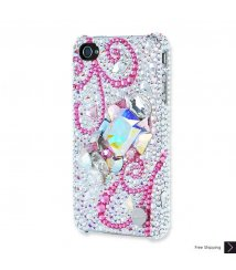 Couture Crystal Phone Case