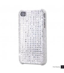 Brick Crystal Phone Case