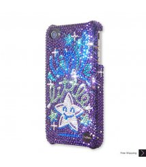 Twinkle Star Crystal Phone Case