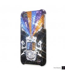 You Shine Crystal Phone Case
